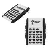 White Flip Cover Calculator-Newport News Shipbuilding