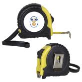 Journeyman Locking 10 Ft. Yellow Tape Measure-Icon