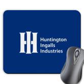 Full Color Mousepad-Huntington Ingalls Industries