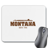Full Color Mousepad-SSN 794