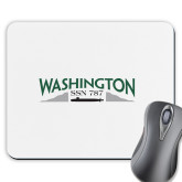 Full Color Mousepad-SSN 787