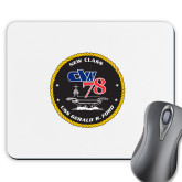 Full Color Mousepad-CVN 78