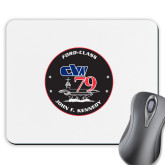 Full Color Mousepad-CVN 79