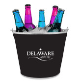 Metal Ice Bucket w/Neoprene Cover-SSN 791