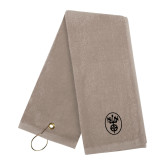 Stone Golf Towel-Icon