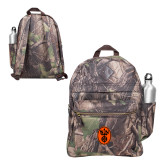 Heritage Supply Camo Computer Backpack-Icon
