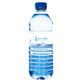 Water Bottle Labels-Primary Mark Flat