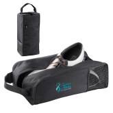 Northwest Golf Shoe Bag-Secondary Mark Stacked