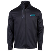Callaway Stretch Performance Black Jacket-Secondary Mark Stacked