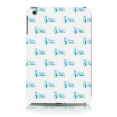 iPad Mini Case-Primary Logo Repeating Pattern