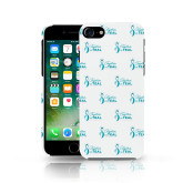 iPhone 7 Phone Case-Primary Logo Repeating Pattern