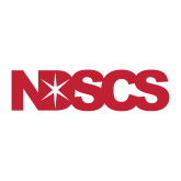 Medium Decal-NDSCS, 8 inches wide