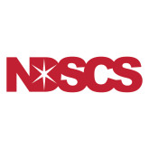 Large Decal-NDSCS, 12 inches wide