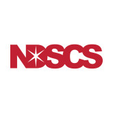 Small Decal-NDSCS, 6 inches wide