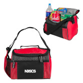 Edge Red Cooler-NDSCS