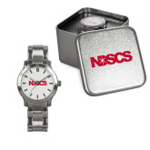 Ladies Stainless Steel Fashion Watch-NDSCS