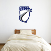 3 ft x 3 ft Fan WallSkinz-NECC Shield