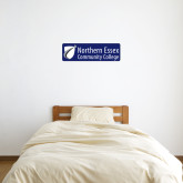 1 ft x 3 ft Fan WallSkinz-Northern  Essex Community College