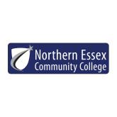 Medium Decal-Northern  Essex Community College, 8 inches wide