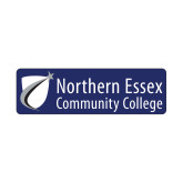 Small Decal-Northern  Essex Community College, 6 inches wide