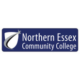 Extra Large Decal-Northern  Essex Community College, 18 inches wide