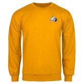 Gold Fleece Crew-Primary Mark