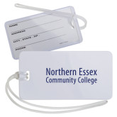 Luggage Tag-Northern  Essex Community College