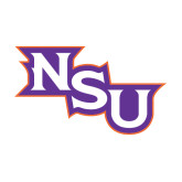 Medium Decal-NSU, 8 inches wide