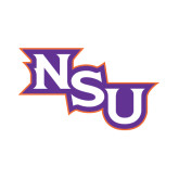 Small Decal-NSU, 6 inches wide