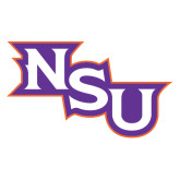 Extra Large Decal-NSU, 18 inches wide