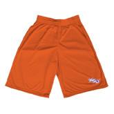 Performance Classic Orange 9 Inch Short-NSU