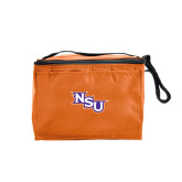 Six Pack Orange Cooler-NSU
