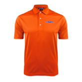 Orange Dry Mesh Polo-Arched Northwestern State