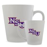 Full Color Latte Mug 12oz-NSU