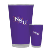 Full Color Glass 17oz-NSU