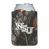 Collapsible Camo Can Holder-NSU