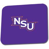 Full Color Mousepad-NSU