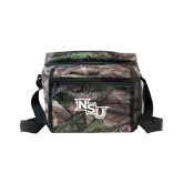 Big Buck Camo Junior Sport Cooler-NSU