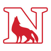 Large Decal-N Mark, 12 inches tall