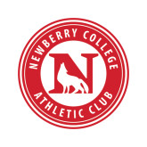 Small Decal-Athletic Club, 6 inches tall