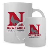 Full Color White Mug 15oz-Alumni