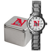 Mens Stainless Steel Fashion Watch-N Mark