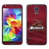 Galaxy S5 Skin-Primary Mark