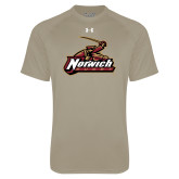 Under Armour Vegas Gold Tech Tee-Rugby