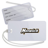 Luggage Tag-Norwich