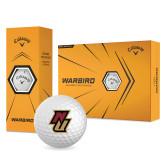 Callaway Warbird Golf Balls 12/pkg-NU