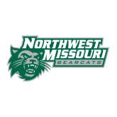 Large Decal-Northwest Missouri Bearcats w/ Cat