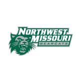 Small Decal-Northwest Missouri Bearcats w/ Cat