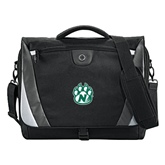 Slope Compu Messenger Bag-Official Logo