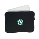 Neoprene Small Laptop Sleeve-Official Logo